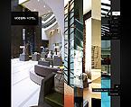 webdesign : interior, room, booking