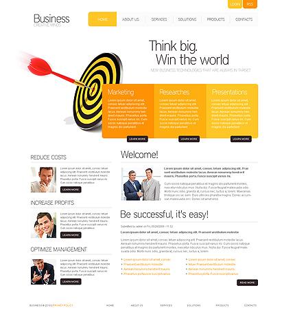 webdesign : Big, Screenshot 29441