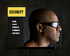 webdesign : protection, service, business
