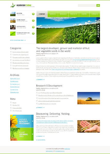 webdesign : Big, Screenshot 29623