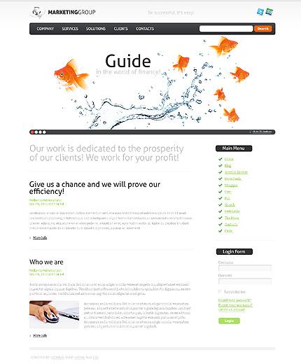 webdesign : Big, Screenshot 29716