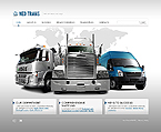 webdesign : trans, profile, offer