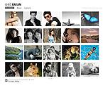 webdesign : art, personal, clients