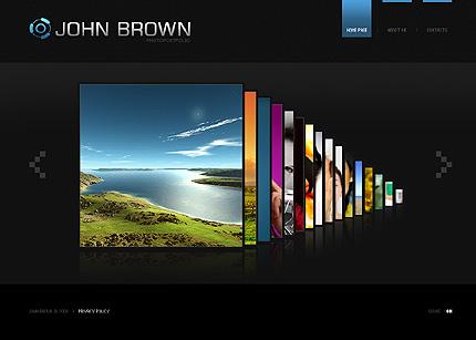 webdesign : Big, Screenshot 29777