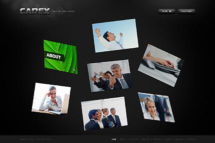 webdesign : Big, Screenshot 29904