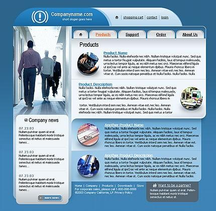 webdesign : Big, Screenshot 3099