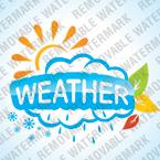 webdesign : thaw, slush, rain