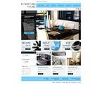 webdesign : store, non-standard, style