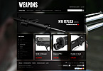 webdesign : Browning, clip, ejector