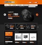 webdesign : hardware, quality, specials
