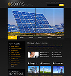 webdesign : solaris, clean, alternative