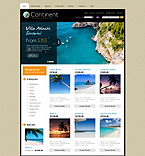 webdesign : continent, equipment, ways