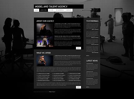 webdesign : Big, Screenshot 30505