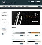 webdesign : stationery, pen, notebook