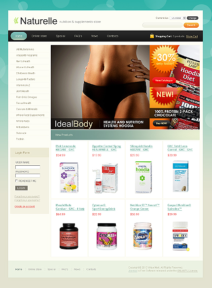 webdesign : Big, Screenshot 30545