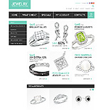 webdesign : rings, button, chain