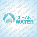webdesign : water, company, services