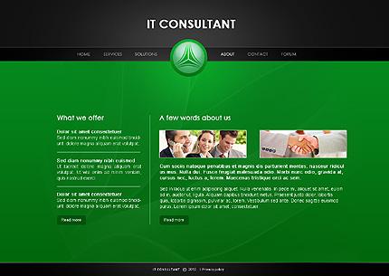 webdesign : Big, Screenshot 30865