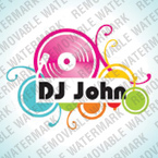 webdesign : DJ, songs, gallery