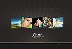 webdesign : photography, webpage, actions