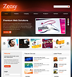 webdesign : artists, painters