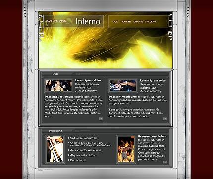 webdesign : Big, Screenshot 3128