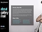 webdesign : Alan, art, company