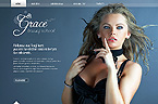 webdesign : grace, beauty, school