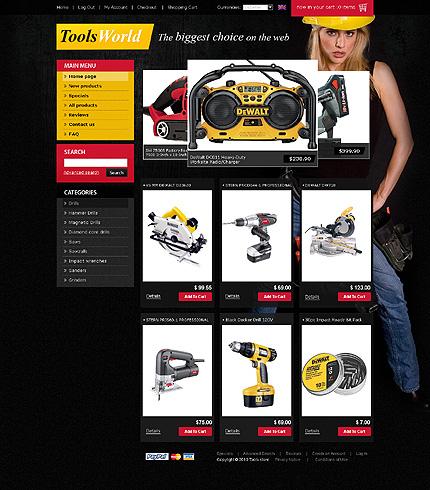 webdesign : Big, Screenshot 31176