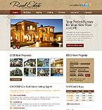 webdesign : home, rentals, sale