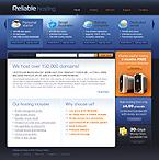 webdesign : server, monitoring, traffic