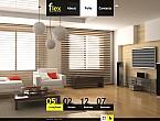 webdesign : flex, decoration, product