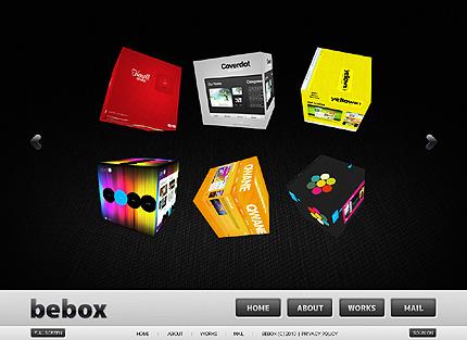 webdesign : Big, Screenshot 31451
