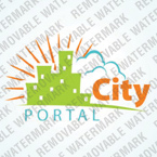 webdesign : portal, categories, tourism