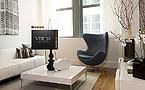 webdesign : residence, bedroom, living