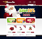 webdesign : Christmas, electronic, joy