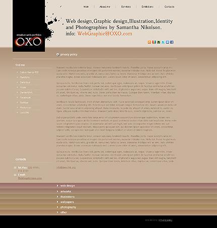 webdesign : Big, Screenshot 31561