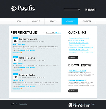 webdesign : Big, Screenshot 31597