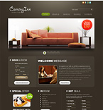 webdesign : comfortable, modern, pool