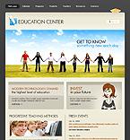 webdesign : science, auditorium, party