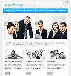 webdesign : lawyers, articles, biography