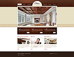 webdesign : deluxe, project, construction