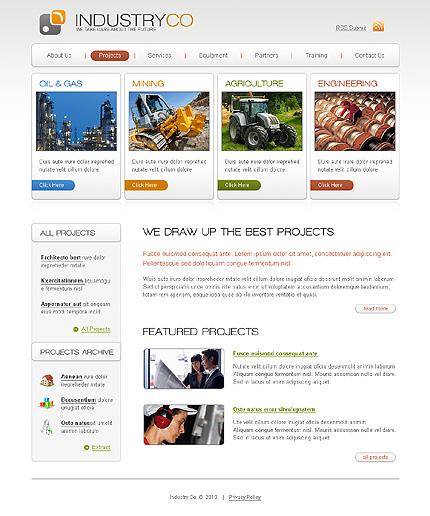 webdesign : Big, Screenshot 31766