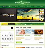 webdesign : church, sermon, catholic