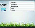 webdesign : solutions, analytics, planning