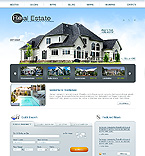 webdesign : house, apartment, investment