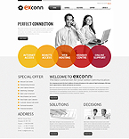 webdesign : business, innovations