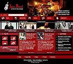 webdesign : vocals, guitar, fun