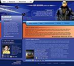 webdesign : helicopter, pilot, sky