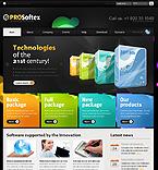 webdesign : enterprise, support, profile